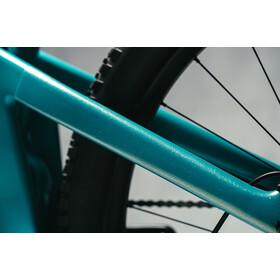 DYEDBRO Frame Protection Kit, clear glitter